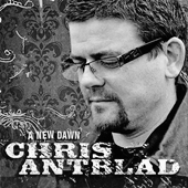 Chris Antblad