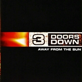 3 Doors Down - Here without you - (Alt.Rock)