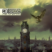 3 Doors Down - The silence remains