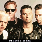 Depeshe Mode - Policy of truth