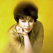 Patsy Cline - Ive loved and lost again - (Retro)