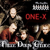 Three Days Grace - Get out alive - (Alt.Rock)